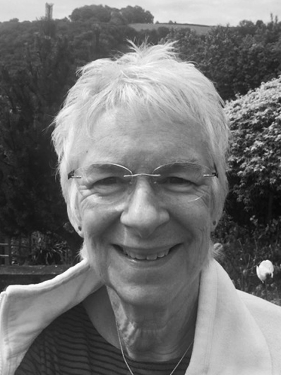 Joan Veale